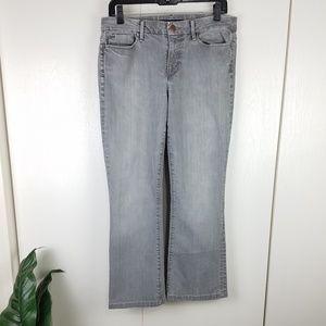 Joe's Jeans grey Muse bootcut size 30